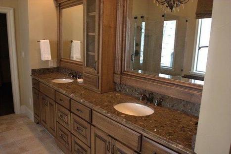 DIY Tips on Repairing Bathroom Shower Tiles | Mainland Stoneworks | Scoop.it