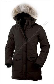 Canada Goose Trillium Parka :   Moncler Coats for women  Z40KZ-524   Scoop.it
