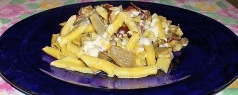 Ricette pasta: ricette di pasta per primi piatti speciali | A casa, in casa, per la casa e più | Scoop.it