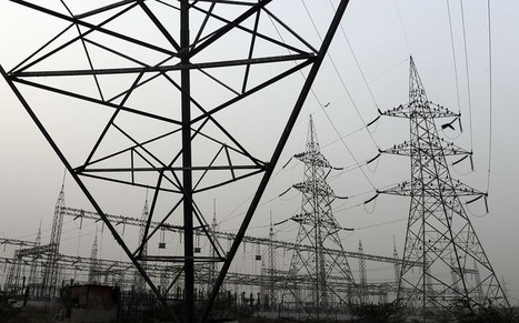 Social media could provide early warning of power outages - Telegraph.co.uk | Social Media Article Sharing | Scoop.it