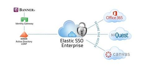 Elastic SSO Enterprise Shibboleth SAML 2.0 and CAS Identity Provider | JANUA - Identity Management & Open Source | Scoop.it