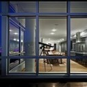 Majestic penthouse downtown Montreal by Rene ... - Design Father | architecture photos | Scoop.it