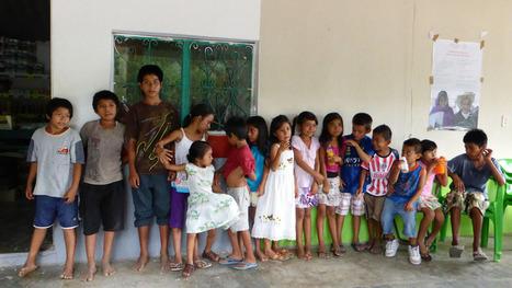 Proyecto Bibliotecas Infantiles en la Costa de Oaxaca   Qué Pasa ...   evaluación de bibliotecas   Scoop.it