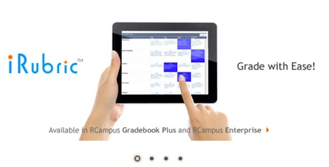 iRubric: Home of free rubric tools: RCampus | Character and character tools | Scoop.it