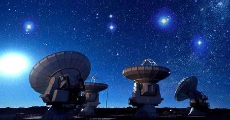 """""""Strange"""" Signal From Star Triggers SETI Investigation—Much To Scientists' Dismay 