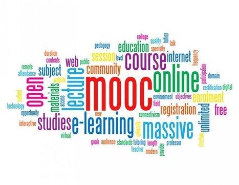 8 MOOC's à mettre sur son CV   Expérimentation Arti-Geeky-Nerdy   Scoop.it
