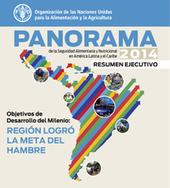 Panorama de la Seguridad Alimentaria y Nutricional en América Latina y el Caribe 2014 - Resumen Ejecutivo | Un poco del mundo para Colombia | Scoop.it