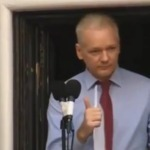 Julian Assange Demands That The U.S. Stop Persecuting Wikileaks ... | Agora Brussels World News | Scoop.it