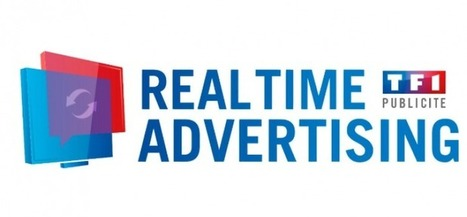 TF1 Publicité met en place la « real-time advertising » | Evènementiel : vecteur d'image | Scoop.it