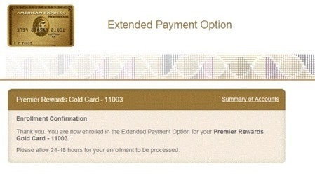 10,000 FREE AMEX MEMBERSHIP REWARDS POINTS FOR EXTENDED PAYMENT OPTION | Miles Momma | BEST CREDIT CARD | Scoop.it
