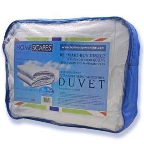 Homescapes Duvet - Way To Comfort | Home Accessories ! | Scoop.it