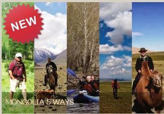 Enjoy Adventure Family Tour in Mongolia   Goyo Travel   Scoop.it