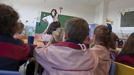 ¿Por qué algunos niños no aprenden como los demás? | educacion | Scoop.it