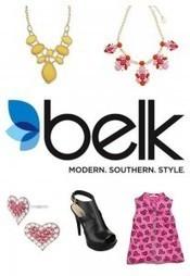 Treat Yourself this Valentines Day! {Belk Giveaway} | Belk Valentine's Day Blogger Program | Scoop.it