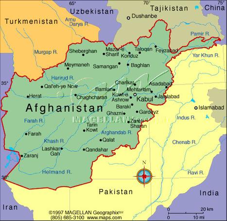 Afghanistan | Arrange Marriages | Scoop.it