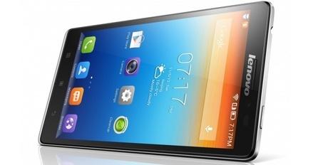 Smartphones : Lenovo s'apprête à déclarer la guerre à Samsung et Apple en Europe | Personal Electronic devices | Scoop.it