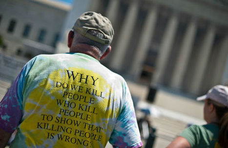 The Supreme Court's Big Decision on the Death Penalty | Stop Mass Incarceration and Wrongful Convictions | Scoop.it
