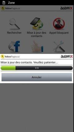 Adaffix Android: Identifiez les numéros de téléphone hors Contacts | Plug'n Geek | Android's World | Scoop.it