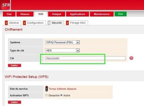 Comment vérifier si quelqu'un vole votre Wi-Fi et comment vous protéger | Au fil du Web | Scoop.it