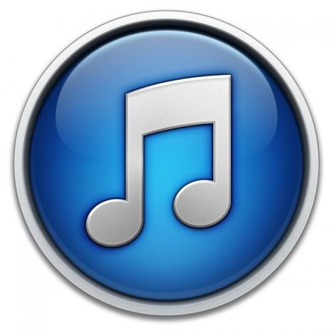 iTunes users spending at the rate of $40/yr | Music business | Scoop.it