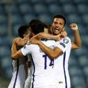 Grieken beginnen WK-kwalificatie met zege | Griekenland | Scoop.it