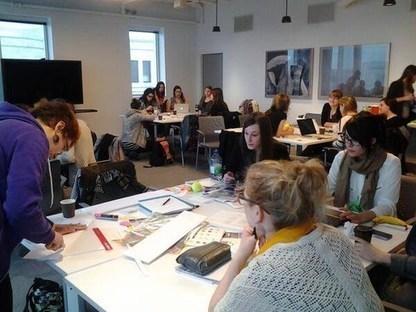 30 étudiants de muséologie à l'assaut du Musée | Clic France | Scoop.it