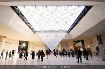 Les expositions de Septembre 2015 à Paris | Littérature, Philosophie, Art, Architecture,... | Scoop.it