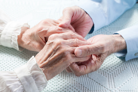 Can technology close the care gap for Baby Boomers? - GigaOM | Seniors Homes Management | Scoop.it