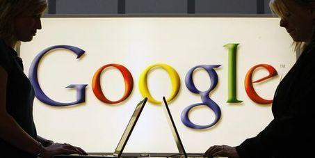 Premières «demandes d'oubli» adressées à Google en Europe | Education & Numérique | Scoop.it