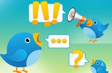 Twitter plus efficace que Facebook dans la mobilité et le marketing ? | Animer une communauté Twitter | Scoop.it