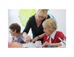 La place des personnes en situation de handicap dans l'engagement bénévole | Avise.org | REZO 1901 | Scoop.it