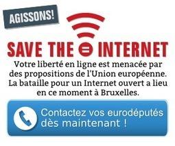 L'Union Européenne tente encore de sacrifier la neutralité du Net | Libertés Numériques | Scoop.it