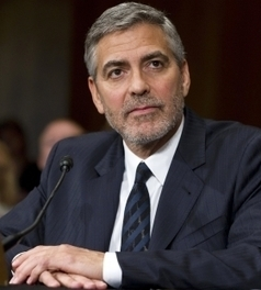 George Clooney Arrested in Protest Outside Sudanese Embassy | The Wrap Movies | Documentary World | Scoop.it