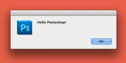 Introduction To Photoshop Scripting - Smashing Magazine   DIY, Arduino & Processing   Scoop.it
