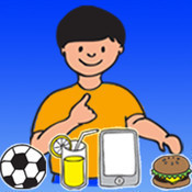 Picture AAC by Hearty SPIN | Technology in (Spl) Education | Communication and Autism | Scoop.it
