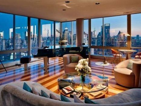70 Bachelor Pad Living Room Ideas   FCS   Scoop.it