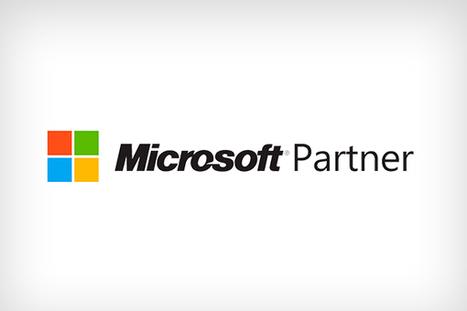 Microsoft Partner in Turkey | Design Company | Scoop.it
