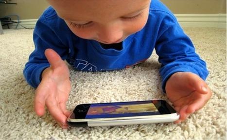 Insolite !: Plus d'iPhones vendus que de naissances dans le monde | Ca m'interpelle... | Scoop.it