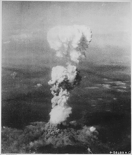 The Atomic Bombing of Hiroshima and Nagasaki   The Decision to Drop the Atomic Bomb   Scoop.it