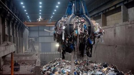 Sweden Is Recycling So Much Trash, It's Running Out   Marine Litter Updates   Scoop.it