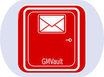 Back Up Your Gmail Account With Gmvault | GooglePlus scoops by Rick Maresch | Scoop.it