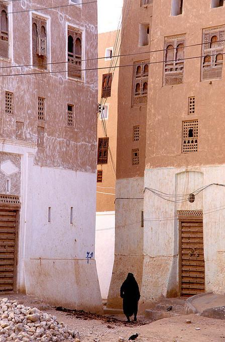 'Manhattan del desierto': Shibam, la antigua ciudad de RASCACIELOS de Yemen | URBANmedias | Scoop.it