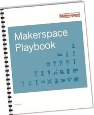 LIBRARY AS MAKERSPACE - watch the process: Makerspace Bible: Why reinvent the wheel? | Makerspaces, Mashups & Creativity | Scoop.it