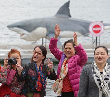 At 97m and growing, China has most outbound tourists | Travel Retail | Scoop.it