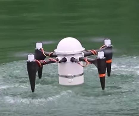 CRACUNS Underwater Drone   Heron   Scoop.it