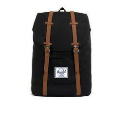 Herschel Retreat Backpack - Black | General Scoops | Scoop.it