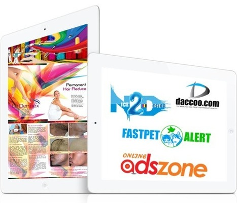 Awesome designing and web development services | web design | Scoop.it