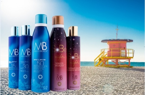Miami Beach Suncare Review - Mom of 4 Boys | Destination Brands Media Placements | Scoop.it