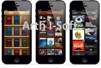 iPhone 5 App Development Services Offered by Arth I-Soft | App Developments | Scoop.it