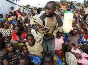 Burundi turmoil ensnares first Tanzania and now Uganda in refugee crisis - RFI | project tanzania | Scoop.it